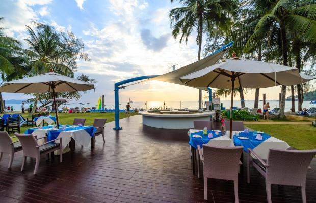 фото The Briza Beach Resort (ex. The Briza Khao Lak) изображение №6