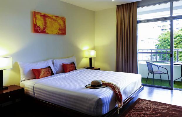 фотографии отеля Grand Mercure Fortune (ex. GT Fortune) изображение №11