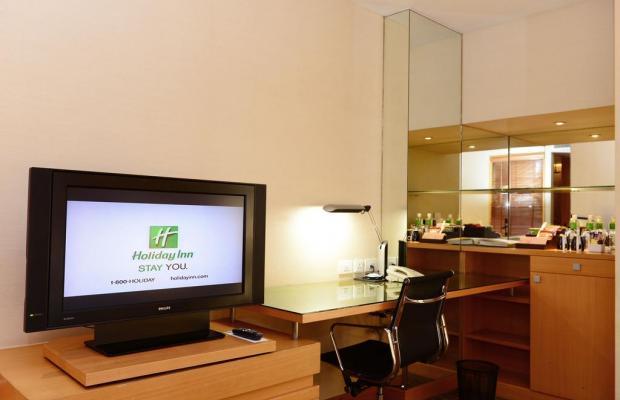 фото отеля Holiday Inn Bangkok изображение №9