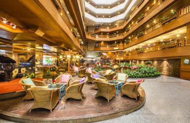 фотографии Lotus Hotel Pang Suan Kaew изображение №12
