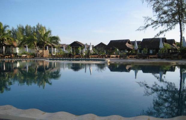 фото отеля The Tacola Resort & Spa изображение №1