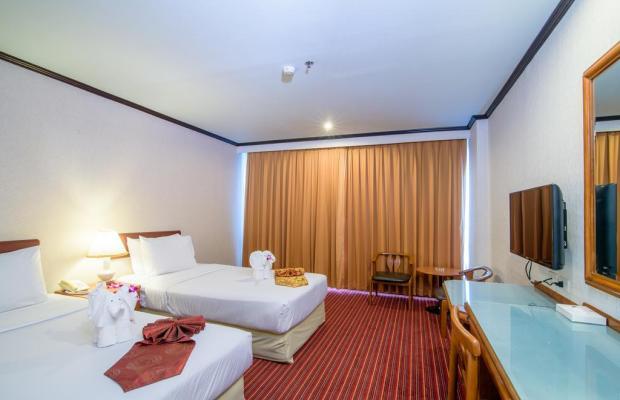 фотографии отеля Alexander Hotel изображение №39