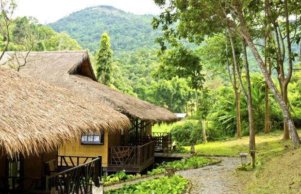 фото отеля Hmong Hill Tribe Lodge изображение №17