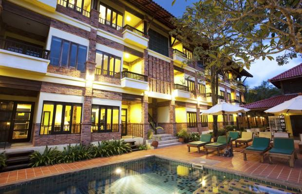 фотографии Motive Cottage Resort изображение №12