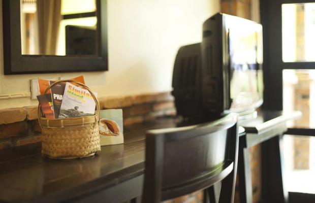фотографии отеля Motive Cottage Resort изображение №7