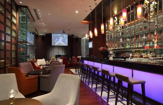 фотографии отеля Holiday Inn Silom изображение №27