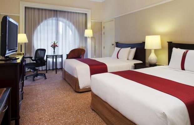 фото Holiday Inn Silom изображение №26