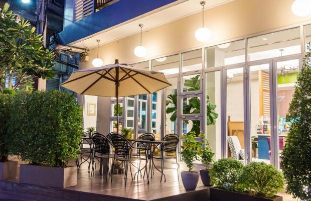 фото Hotel de Bangkok изображение №38