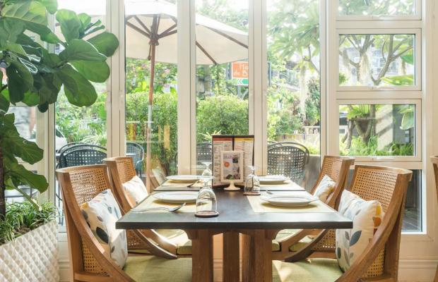 фото Hotel de Bangkok изображение №30