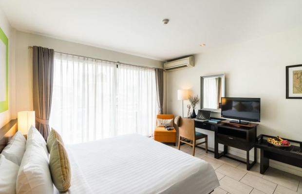 фото Hotel de Bangkok изображение №18