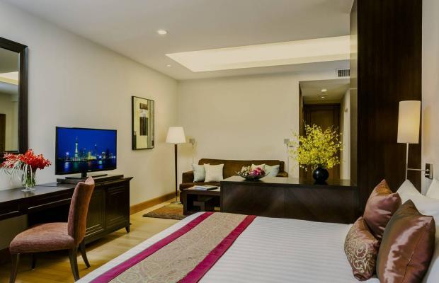фото отеля Ascott Sathorn Bangkok изображение №5