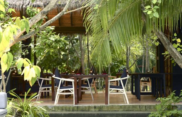 фотографии The Sevenseas Resort Koh Kradan изображение №16