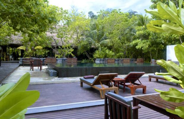 фотографии отеля The Sevenseas Resort Koh Kradan изображение №15