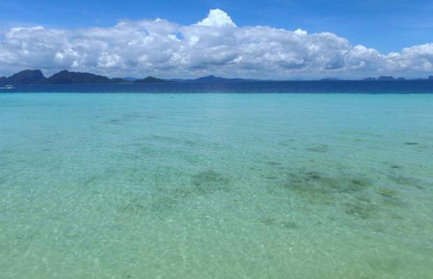 фото The Sevenseas Resort Koh Kradan изображение №6