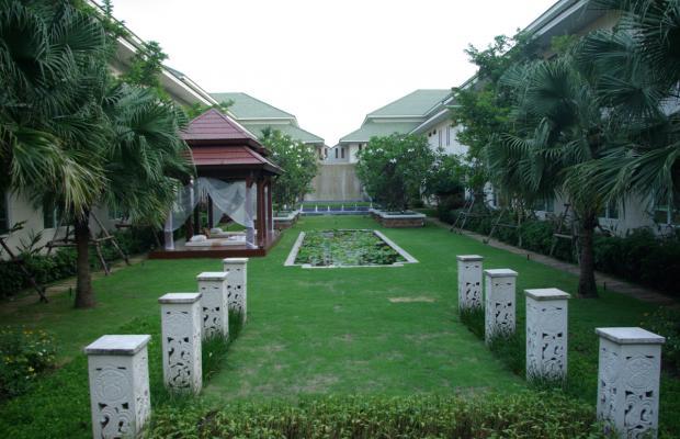 фото отеля Bangkok Natural Spa & Resort изображение №1