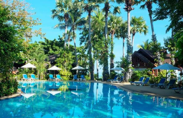 фотографии отеля Paradise Beach Resort (ex. Best Western Premier Paradise Beach Resort) изображение №39