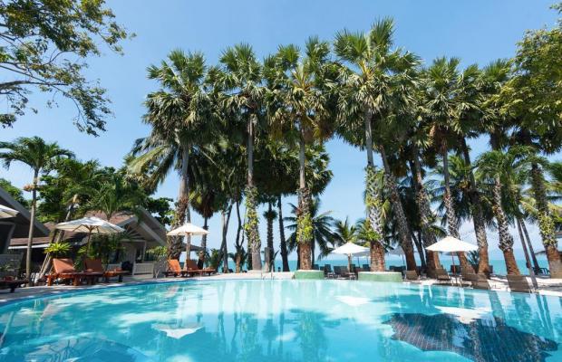 фотографии Paradise Beach Resort (ex. Best Western Premier Paradise Beach Resort) изображение №36