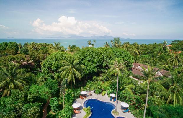 фотографии отеля Paradise Beach Resort (ex. Best Western Premier Paradise Beach Resort) изображение №7