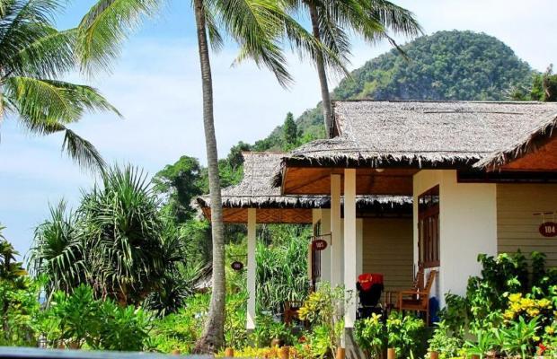 фото отеля Koh Mook Charlie Beach Resort изображение №5