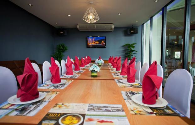 фотографии Thumrin Thana Hotel изображение №16