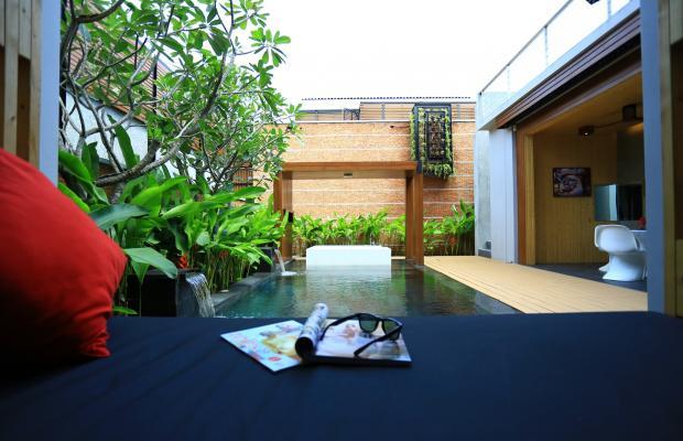 фотографии отеля Pavilion Samui Boutique Resort изображение №83