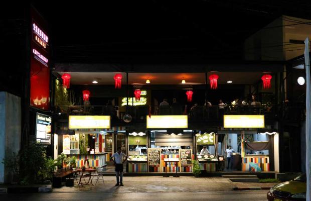 фото отеля Pavilion Samui Boutique Resort изображение №69