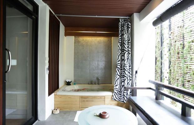 фото отеля Pavilion Samui Boutique Resort изображение №49