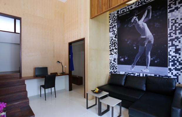 фотографии отеля Pavilion Samui Boutique Resort изображение №11