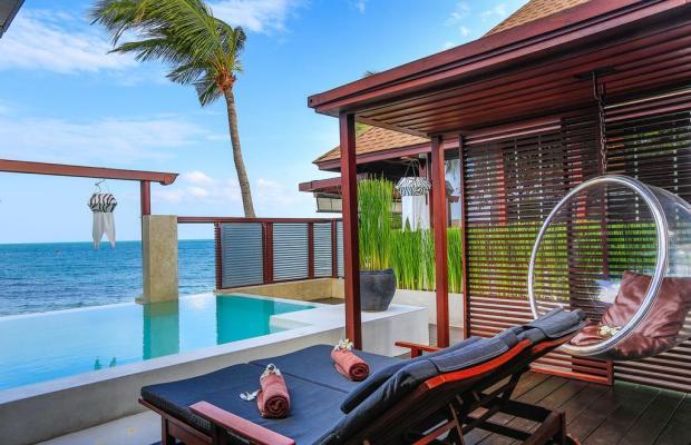 фотографии отеля Pavilion Samui Boutique Resort изображение №3