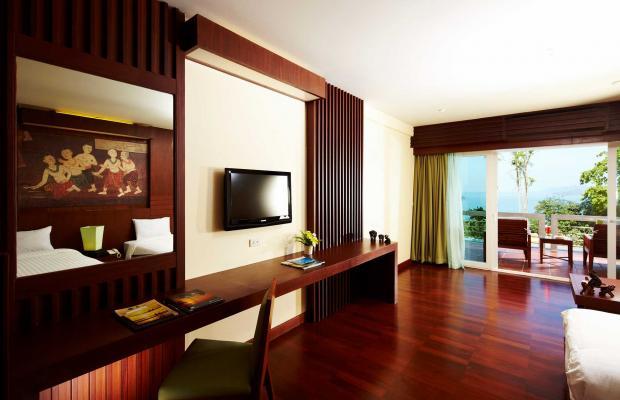 фотографии отеля Sea View Resort & Spa Koh Chang изображение №43