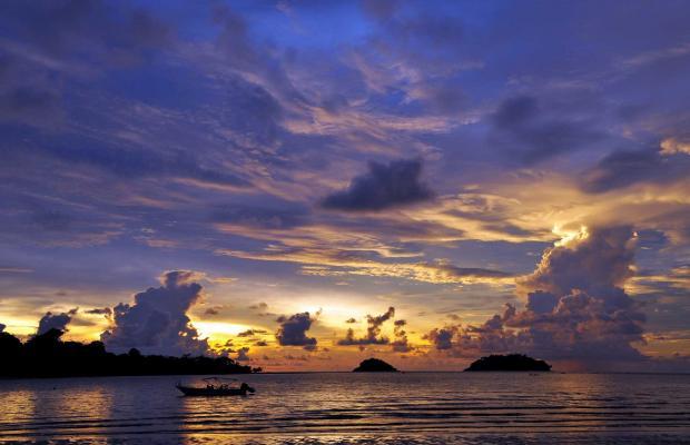 фотографии Sea View Resort & Spa Koh Chang изображение №16