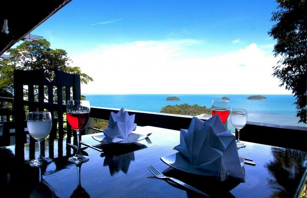 фотографии Sea View Resort & Spa Koh Chang изображение №8