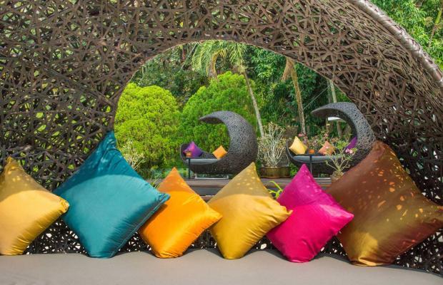 фотографии Sea View Resort & Spa Koh Chang изображение №4