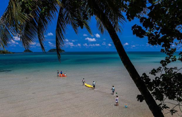 фотографии отеля Sea View Resort & Spa Koh Chang изображение №3