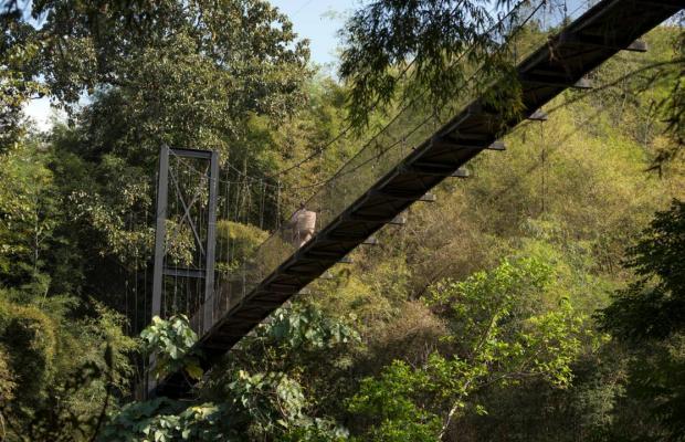 фото отеля Four Seasons Tented Camp Golden Triangle изображение №9