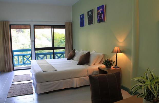 фотографии отеля Greater Mekong Lodge изображение №15