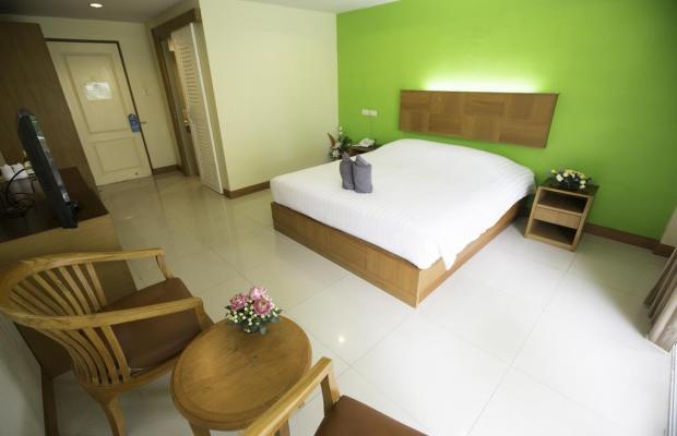 фотографии отеля Twin Palms Resort изображение №7