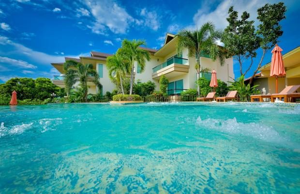 фото отеля Sita Beach Resort & Spa изображение №1
