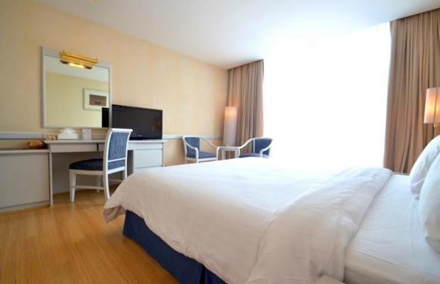 фото отеля The City Hotel Sriracha изображение №33