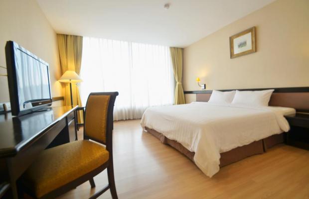фото отеля The City Hotel Sriracha изображение №17