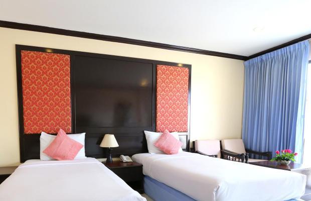 фото отеля Mike Beach Resort изображение №17