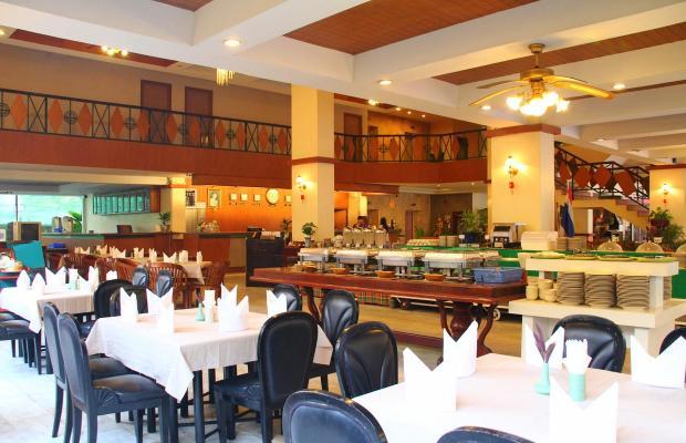 фото отеля Mike Beach Resort изображение №9
