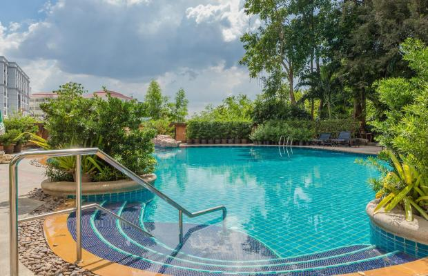 фотографии отеля Mike Garden Resort изображение №47