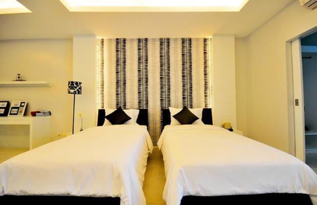фотографии отеля Surintra Boutique Resort изображение №23