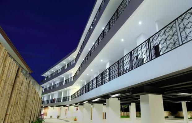 фотографии отеля Surintra Boutique Resort изображение №11