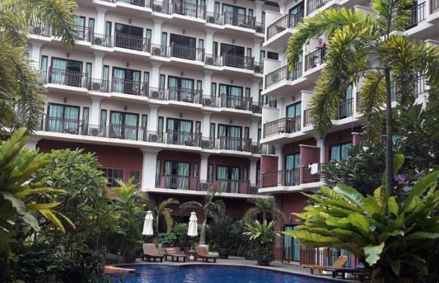 фото Mike Orchid Resort изображение №10