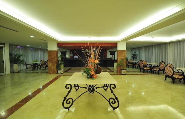 фотографии Club Hotel Aguamarina изображение №16