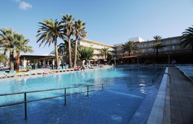 фотографии Club Hotel Aguamarina изображение №8