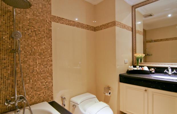 фотографии отеля Miracle Suite изображение №55