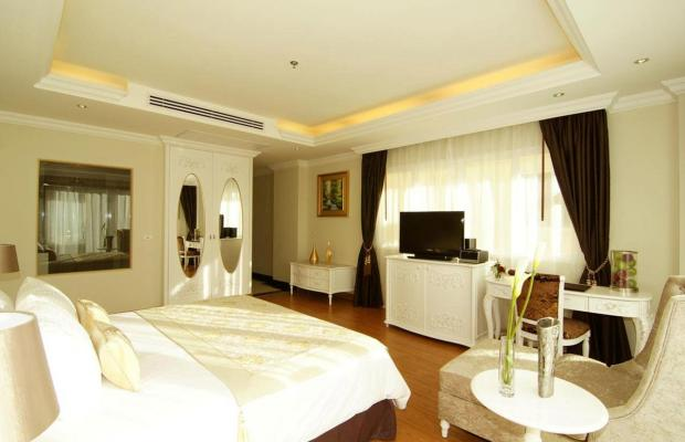 фото отеля Miracle Suite изображение №13